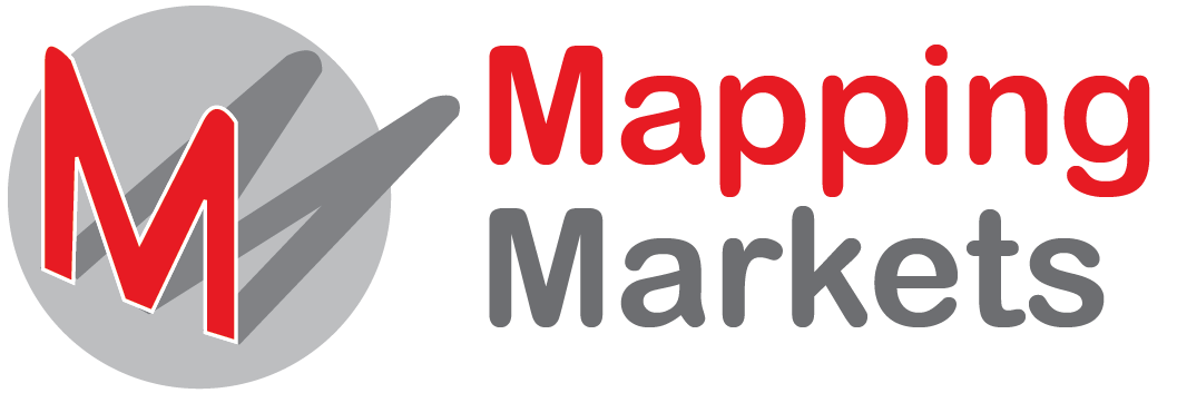 Mapping Markets